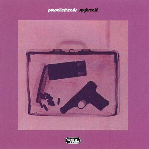 Spybreak! (Pink) von Propellerheads