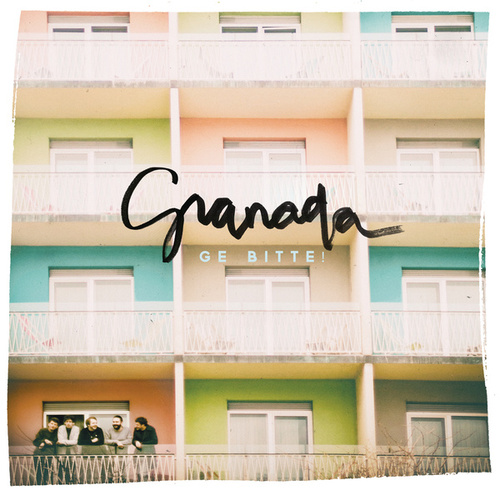 Ge bitte von Granada