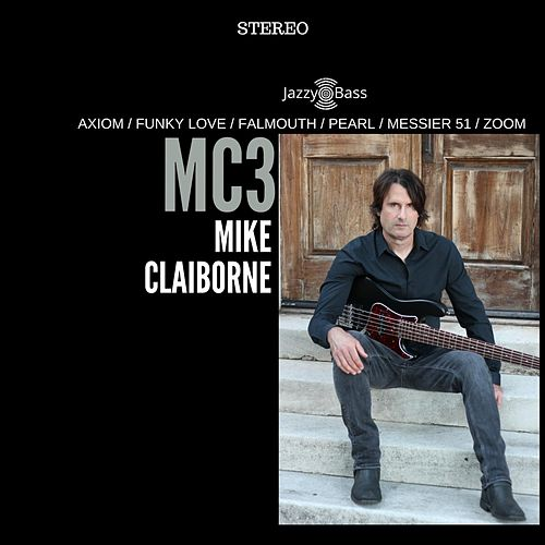 Mc3 by Mike Claiborne