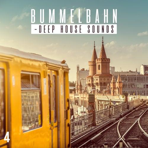 Bummelbahn, Vol. 4 - Deep House Sounds by Various Artists