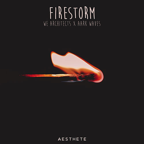 Firestorm by We Architects
