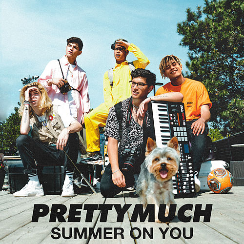 Summer on You von PrettyMuch