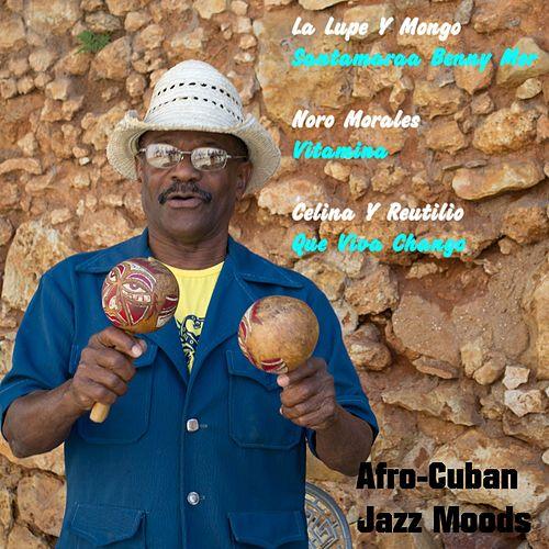 Afro-Cuban Jazz Moods de Various Artists