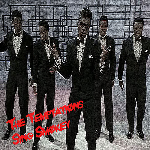 The Temptations Sing Smokey de The Temptations