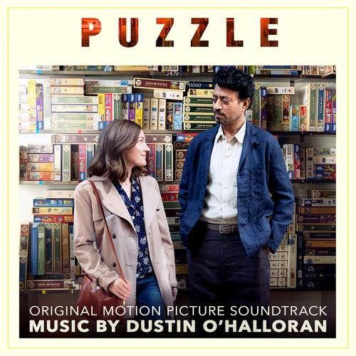 Puzzle (Original Motion Picture Soundtrack) by Dustin O'Halloran