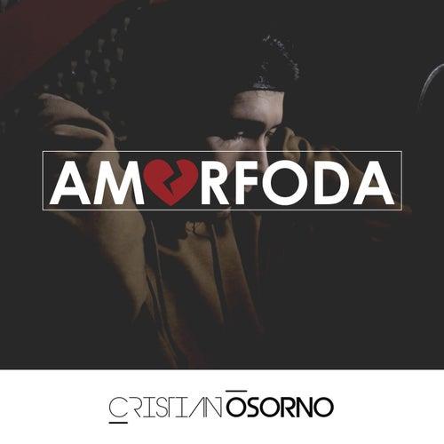 Amorfoda by Cristian Osorno