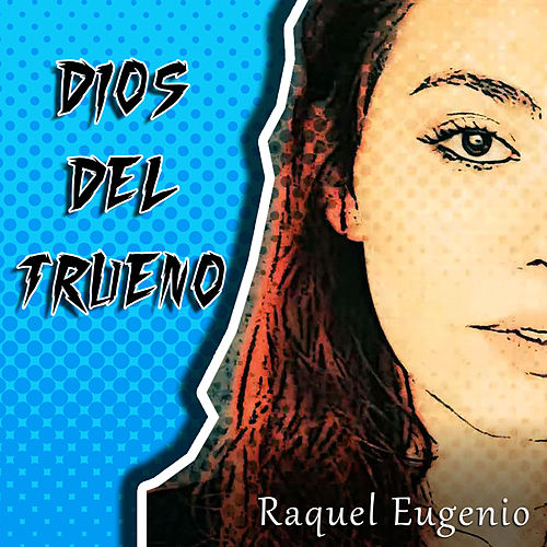 Dios del Trueno von Raquel Eugenio