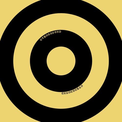 Overground (Cover) von Antiquarius
