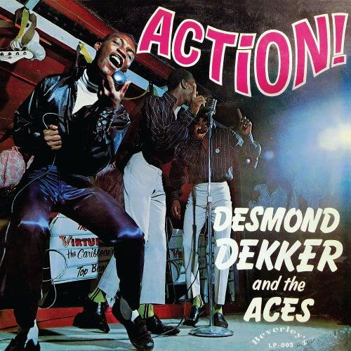 Action! de Desmond Dekker