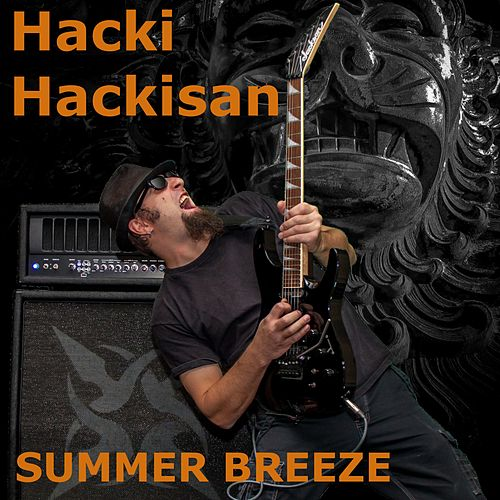 Summer Breeze von Hacki Hackisan