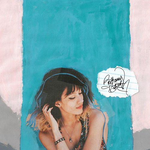 Brittany Butler - EP by Brittany Butler