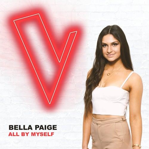 All By Myself (The Voice Australia 2018 Performance / Live) de Bella Paige