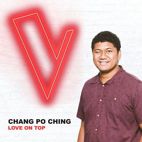Love On Top (The Voice Australia 2018 Performance / Live) by Chang Po Ching