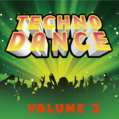 Techno Dance, Vol. 2 by Pat Benesta