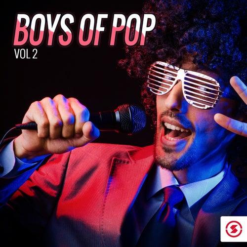 Boys of Pop, Vol. 2 de Various Artists