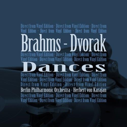 Brahms & Dvorák: Dances von Berlin Philharmonic Orchestra