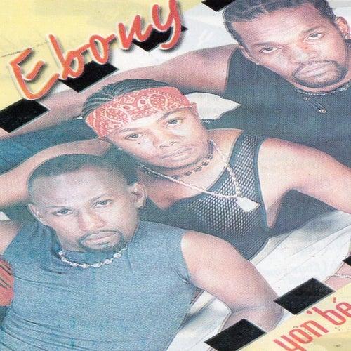 Yon'bé von Ebony