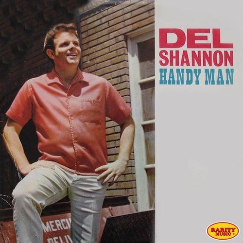 Handy Man de Del Shannon
