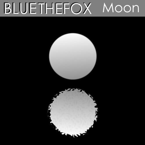 Moon by Bluethefox