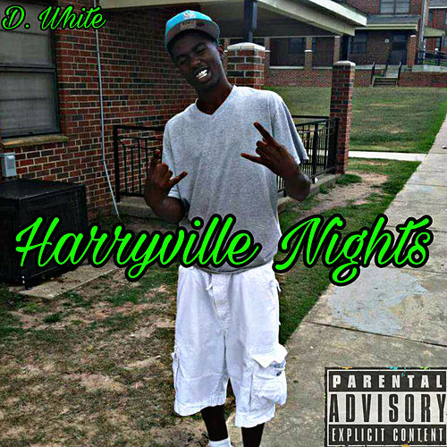 Harryville Nights by D. White