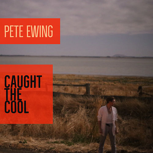 Caught the cool fra Pete Ewing
