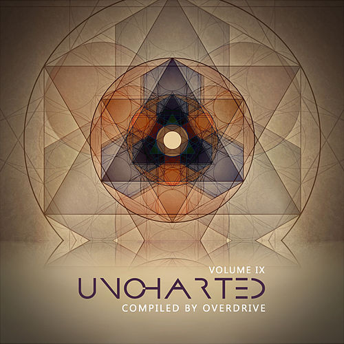 Uncharted, Vol. 9 - EP by Various Artists