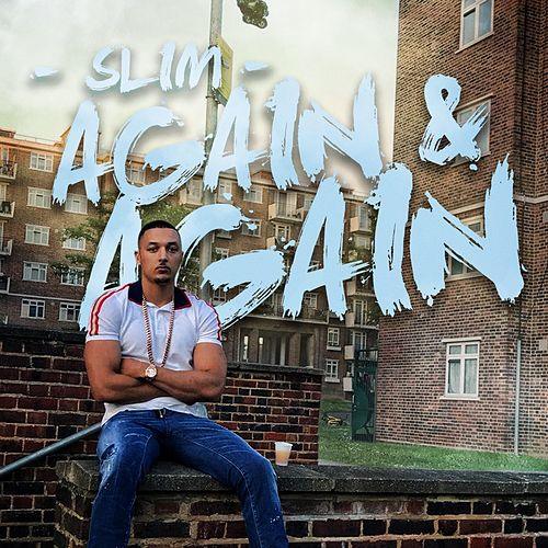 Again & Again by Slim