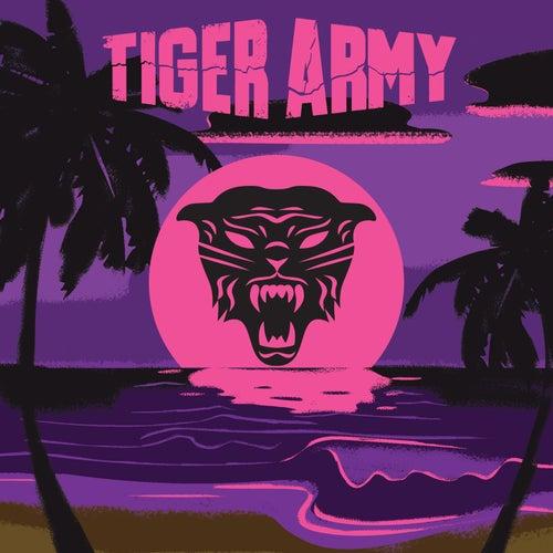 Dark Paradise de Tiger Army