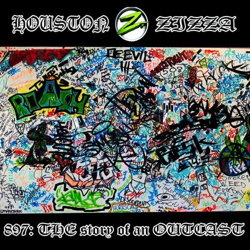 897: The Story of an Outcast de Houston Zizza