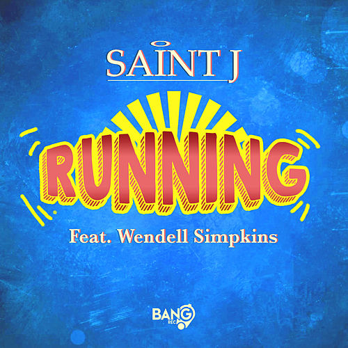 Running de Saint.J