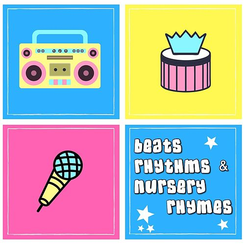 Beats, Rhythms, and Nursery Rhymes de The Rhythm