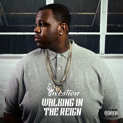 Wallking In The Reign