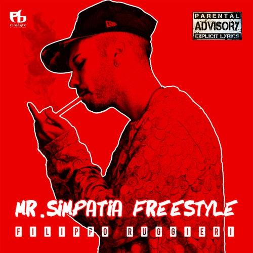 Mr.Simpatia Freestyle by Filippo Ruggieri