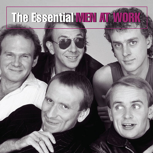 The Essential Men At Work von Men at Work