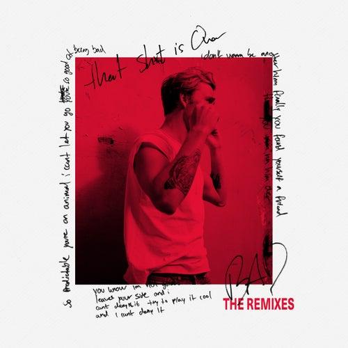 Bad (Remixes) de Christopher