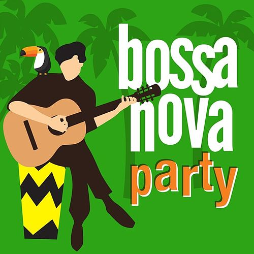 Bossa Nova Party de Various Artists