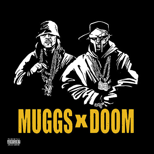Muggs X Doom von Various Artists