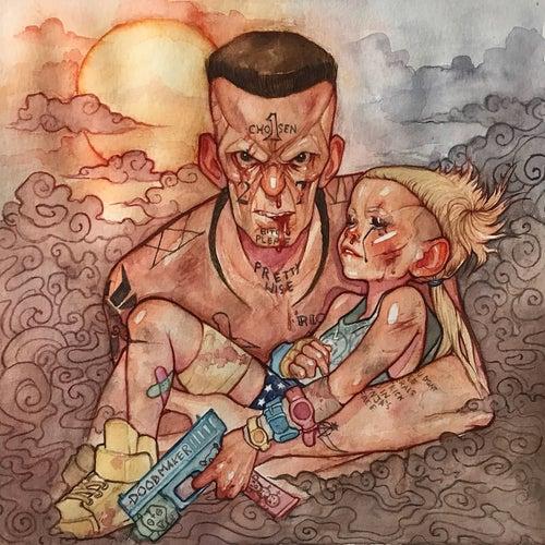 2•Golden Dawn•7 by Die Antwoord