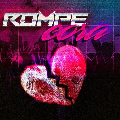 Rompe Corazones (feat. iMike GZ, Chris Roibal & TEOH) de Top