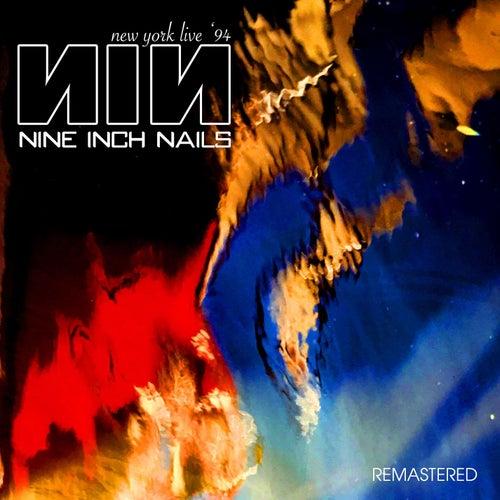 New York Live '94 - Remastered de Nine Inch Nails