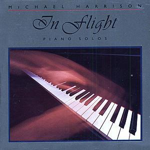 In Flight by Michael Harrison