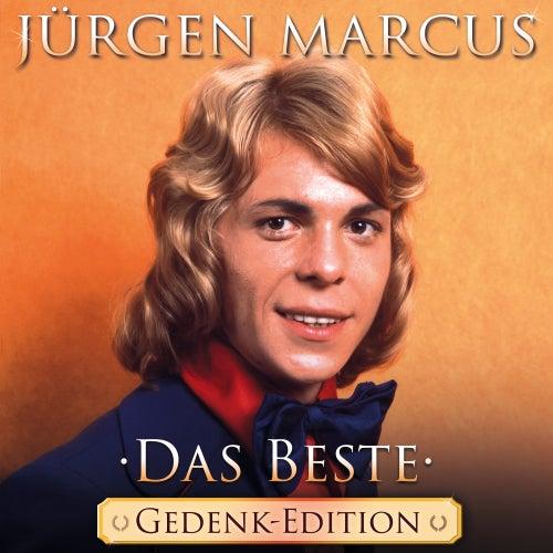 Das Beste (Gedenk-Edition) von JÜRGEN MARCUS