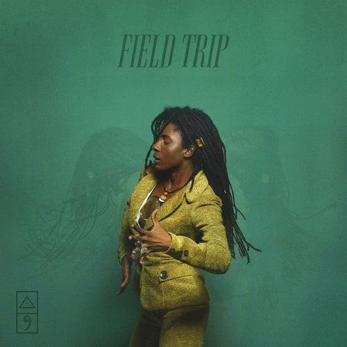Field Trip de Jah 9