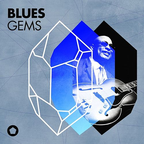 Blues Gems by Various Artists