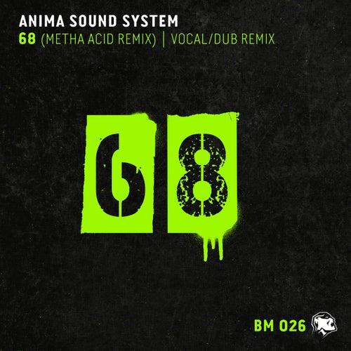 '68 (Metha Remix) de Anima Sound System