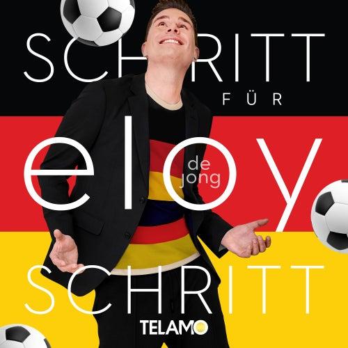 Schritt für Schritt (WM-Version) von Eloy de Jong