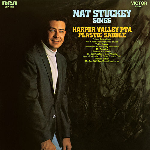 Nat Stuckey Sings by Nat Stuckey