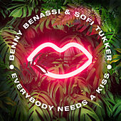 Everybody Needs A Kiss by Benny Benassi
