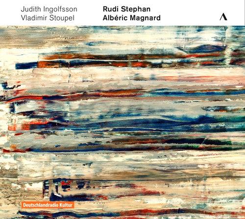Concert-Centenaire, Vol. 1 by Judith Ingolfsson