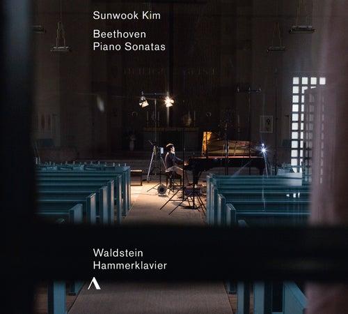 Beethoven: Piano Sonatas Nos. 21 & 29 de Sun-Wook Kim